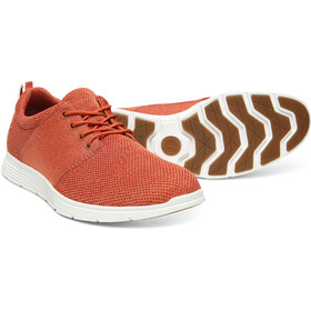 Timberland Killington FlexiKnit Oxford Sko Herrer, burnt brick